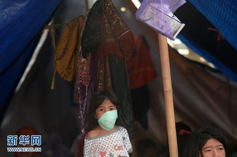 印尼龙目岛地震死亡人数升至259人 伤亡人数预计继续增加