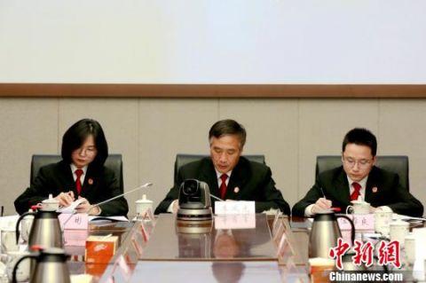 周浩晖诉于正等《美人制造》电视剧侵权案 法院驳回原告诉求