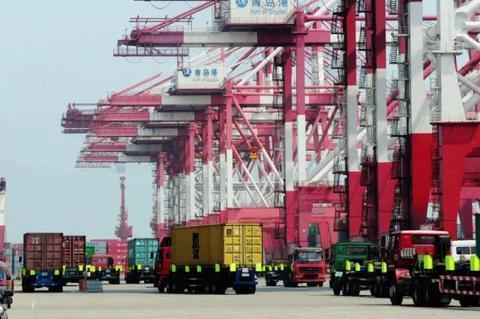 「盈丰线备用网址」中国军工工艺如何?两张照片说明一切,西方人:中国开动不足15%