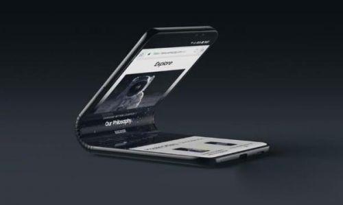 三星折叠屏手机或将于11月发布 7.3英寸OLED显示屏