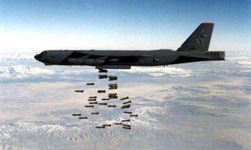 惊动联合国安理会!美军无差别轰炸惹众怒,战争罪调查已经启动