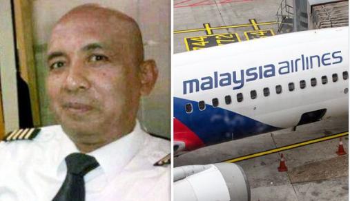 英专家称确定MH370残骸位置 澳媒:很快就能找到