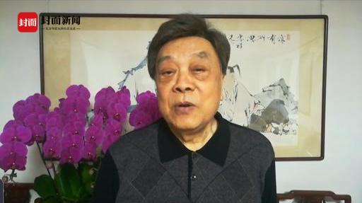 给4000元就可以合影?赵忠祥独家回应封面新闻:自媒体为吸引眼球造谣!