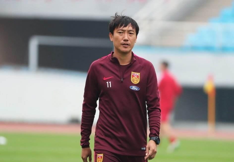 曲波:给中国青训教练时间,中国的事由中国人解决