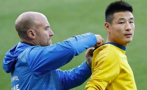BBC:让西甲成为世界第一联赛的男人,不是梅西
