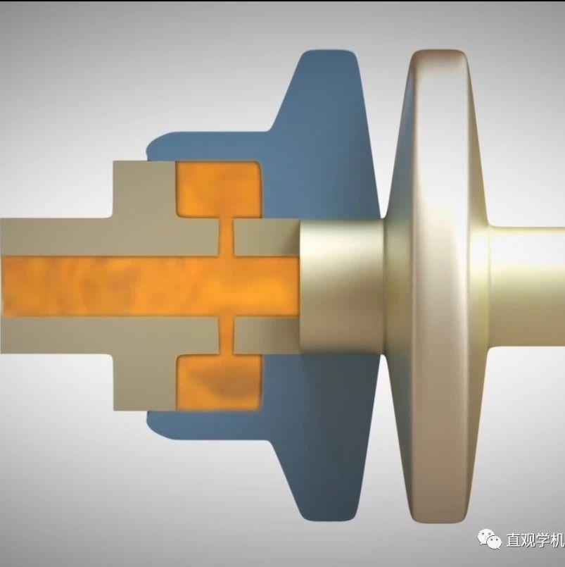 3分钟知晓无级变速器的工作原理