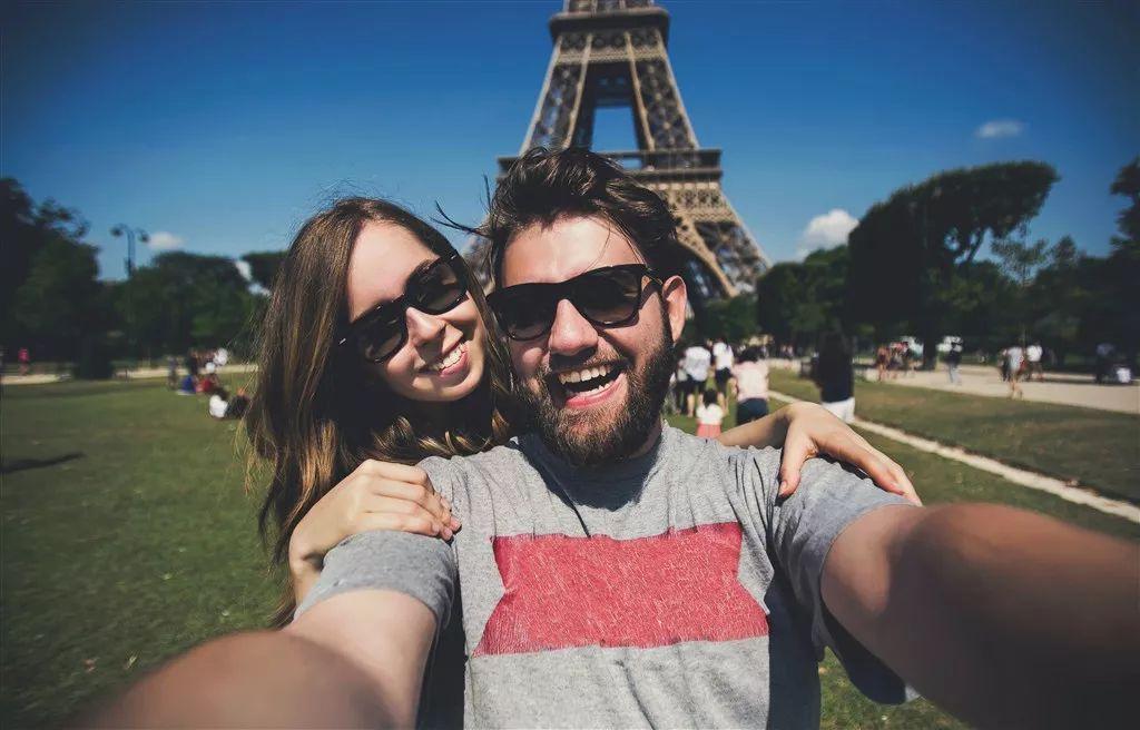 男人旅行和女人旅行的区别,扎心了!