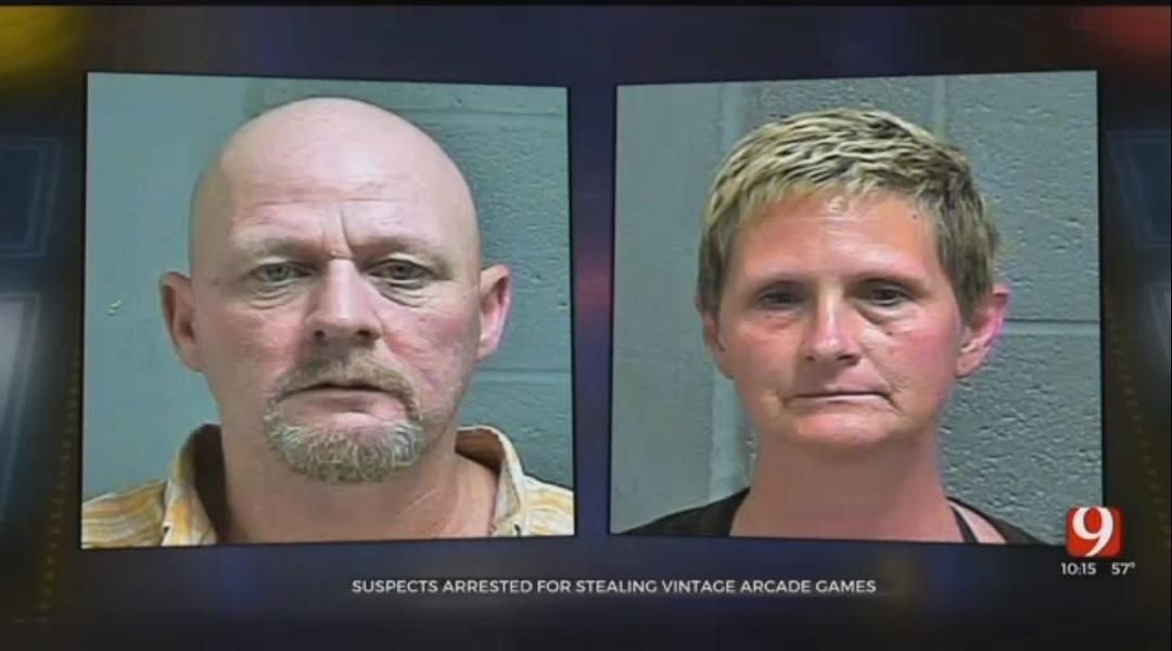 美国笨贼偷完游戏机卖给原主人 现已被逮捕