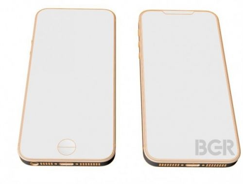 iPhone SE2曝光:配备全面屏 竖排摄像头设计