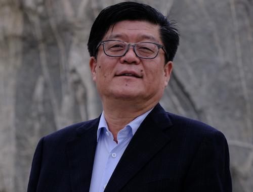 金晶科技董事长王刚:承续玻璃工