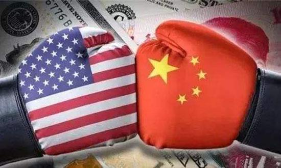 刘雨靖:4.6中美贸易战激化非农数据利多,黄金操作建议
