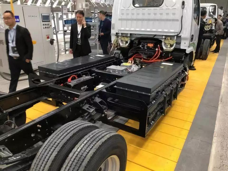一品解读 不单纯于造车 新吉奥的新能源与新思路