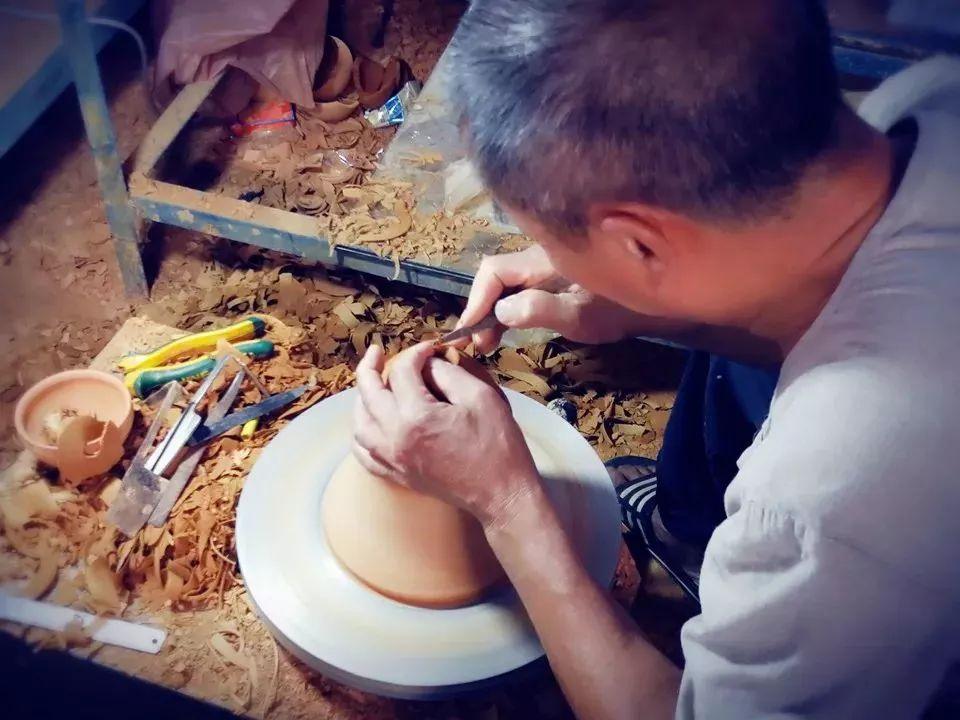 他复原了几百年前的技艺!这种古老工艺真的有魅力!