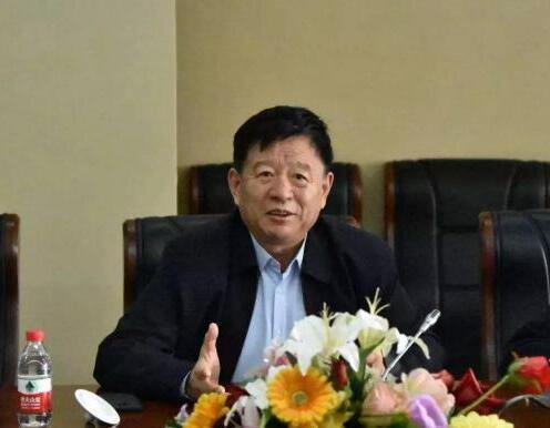 原国家质检总局副局长魏传忠涉嫌受贿被提起公诉