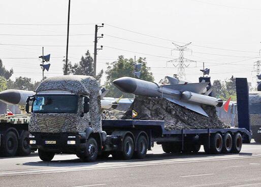 伊朗军方放狠话警告以色列:将在25年内被摧毁阿丘记录蒙曼