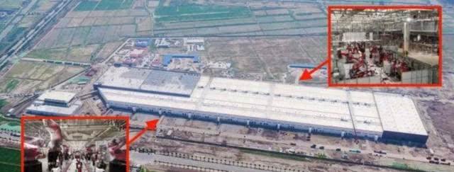 上海特斯拉工厂将建成,国产Model 3本月生产,初期周产能3000辆