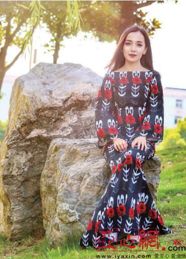 女大学生圆梦 两年设计服装190款