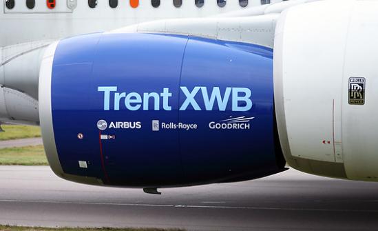 空客正与通用电气磋商 使A350在发动机上多一个选择