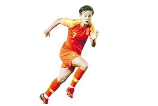 梅开二度助中国女足永川四国赛夺冠 王霜7年27球终炼成足坛一姐