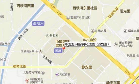 没看过这篇史上最全攻略,都不好意思去北京车展!