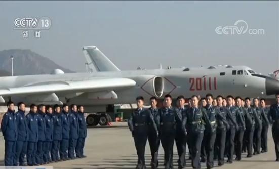 空军,青春表白祖国