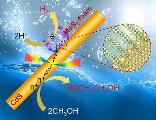 大连化物所等在甲醇直接制乙二醇研究中取得进展