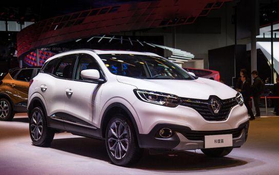 让出行变得更简单,雷诺EZ-GO在北京车展上完成亚洲首秀