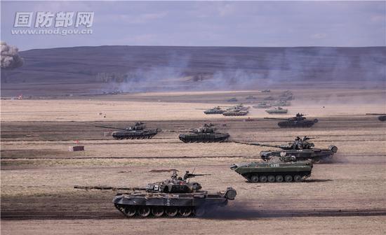 金一南:中俄关系是新型大国关系典范