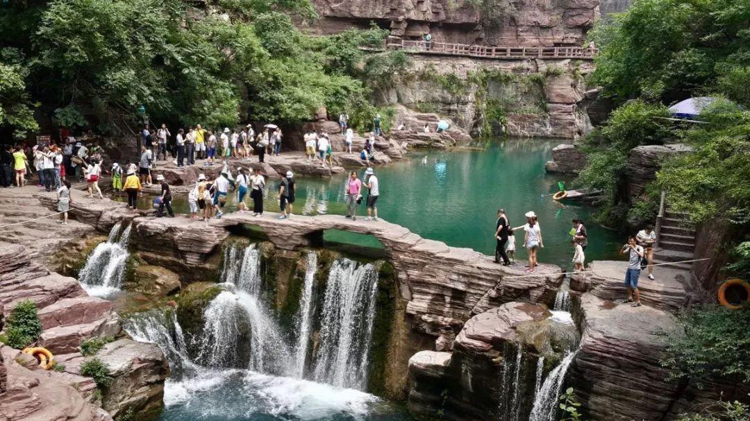 再过两天!519中国旅游日,郑州周边竟然这么多景点统统免费!