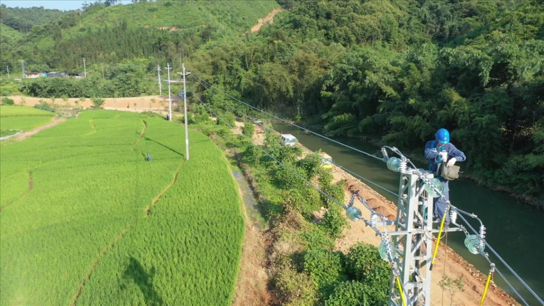 广东电网优化营商环境 助广东高质量发展