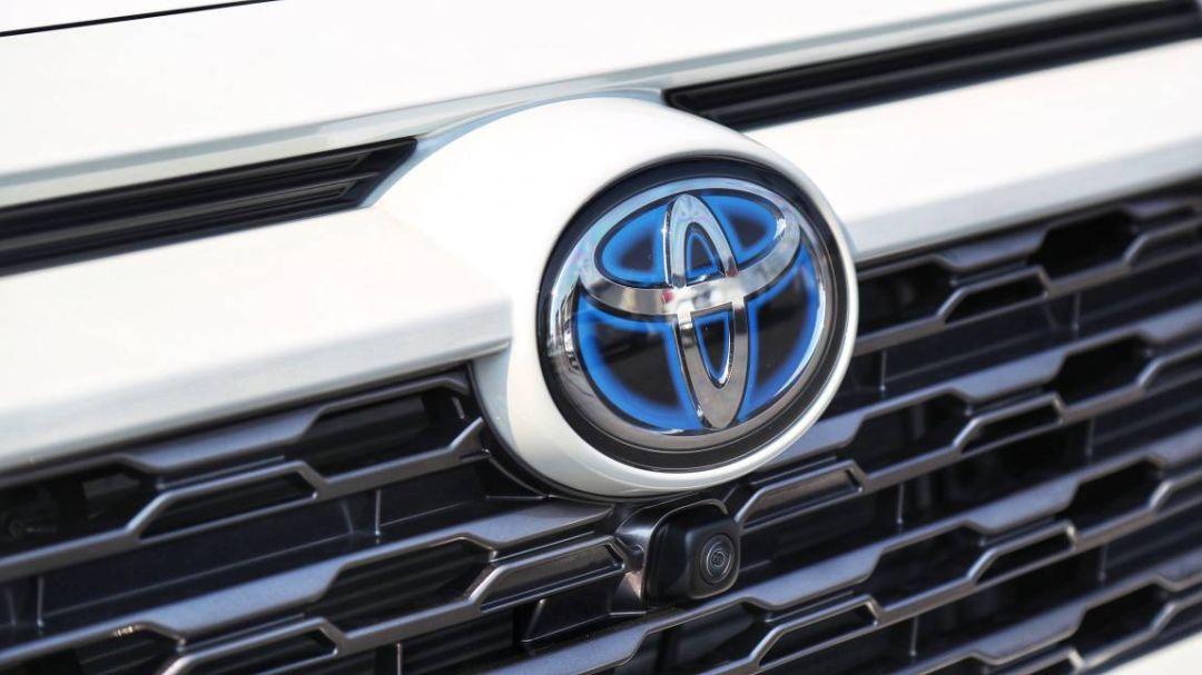 20萬級SUV又多了一個新選擇,皓影即將上市,還買RAV4么?