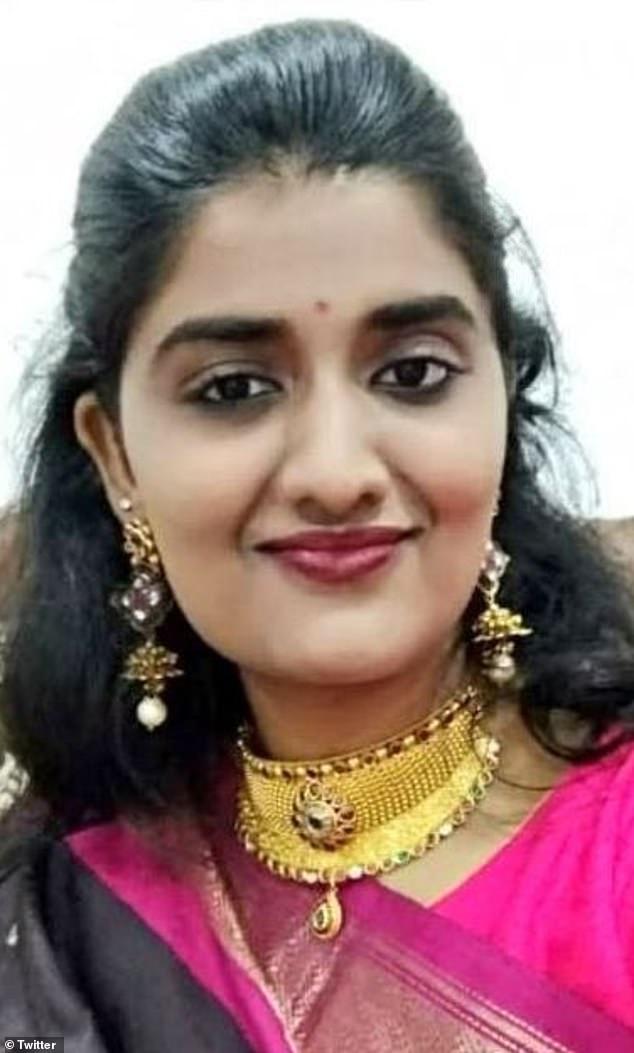 26岁美女兽医遭奸杀焚尸 印度议员吁公开处决凶手|印度