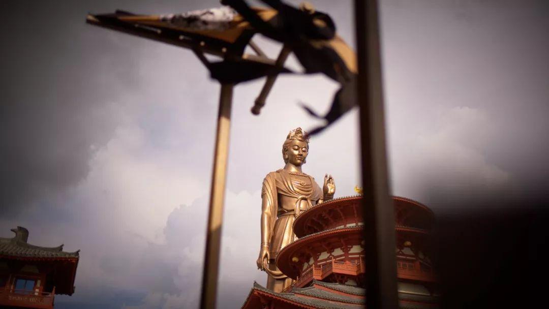 《狄仁杰之四大天王》皇宫里办首映,有点厉害