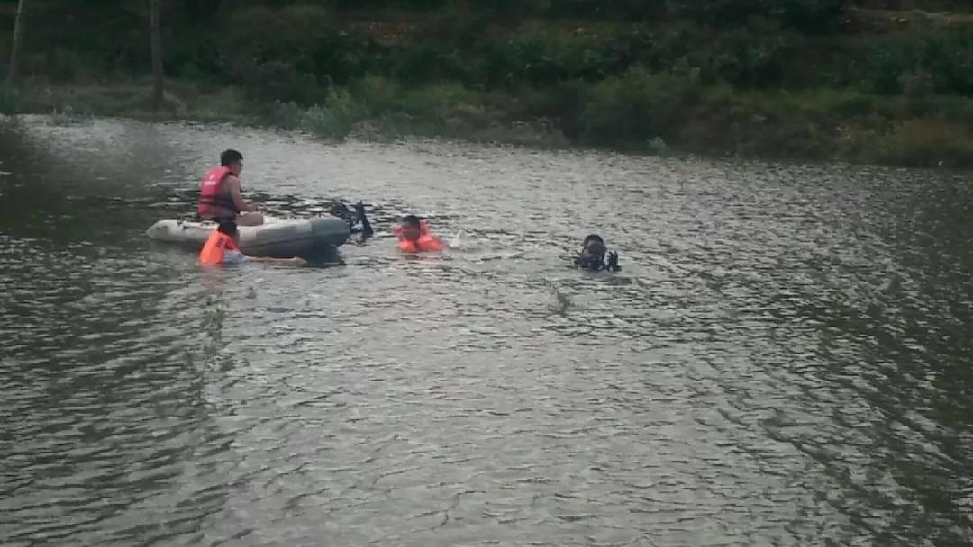 淄博17岁少年野泳时溺亡,虽会游泳也没逃出生天!
