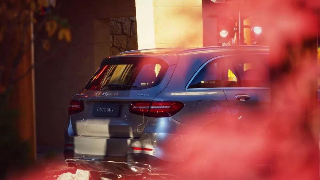 加长加量不加价:新梅赛德斯-奔驰长轴距GLC SUV