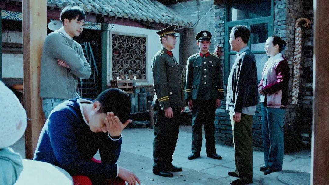 ▲《梦之城们注册梦之城四十年》|刘立荣火速上位却卷入走私风波