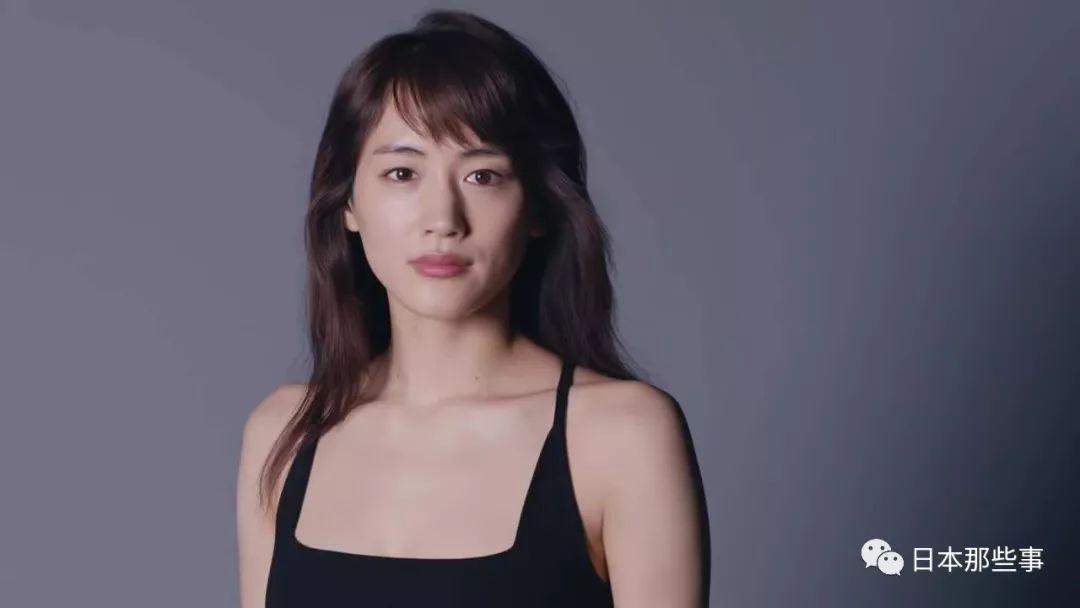 2018年在中国最红的日本明星排行 前十名出炉