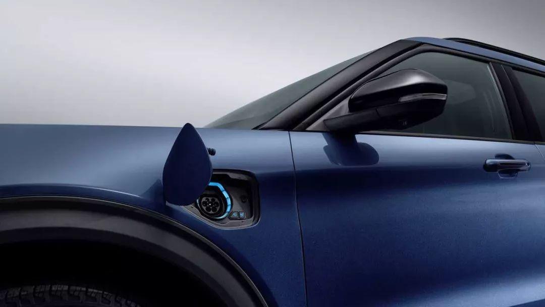 450马力+10AT+百公里3.4L油耗!福特这款全新SUV,NB!