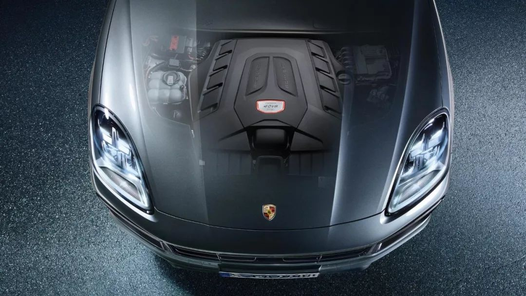 保时捷再设新中产小目标 轿跑版Cayenne开回家只要99.8