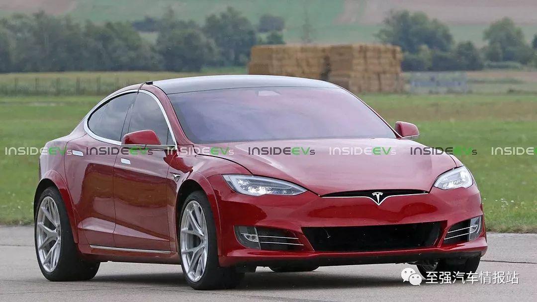 电动车纽北刷圈大战速报:特斯拉 Model S Plaid 进驻纽北