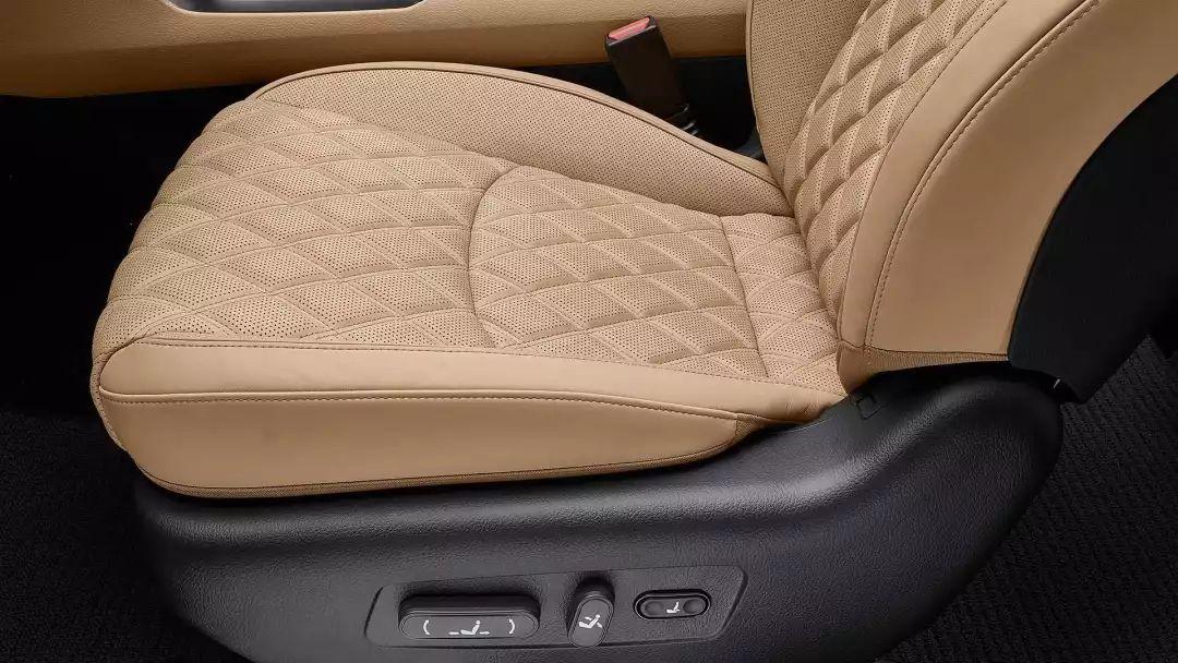 这台老牌合资SUV正式换代,外观硬气,内饰更豪华了!