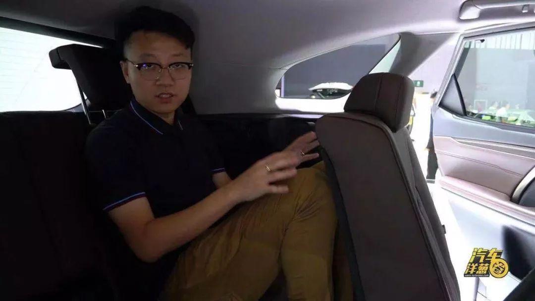 20万买7座SUV不够理智?其实选择还有很多!