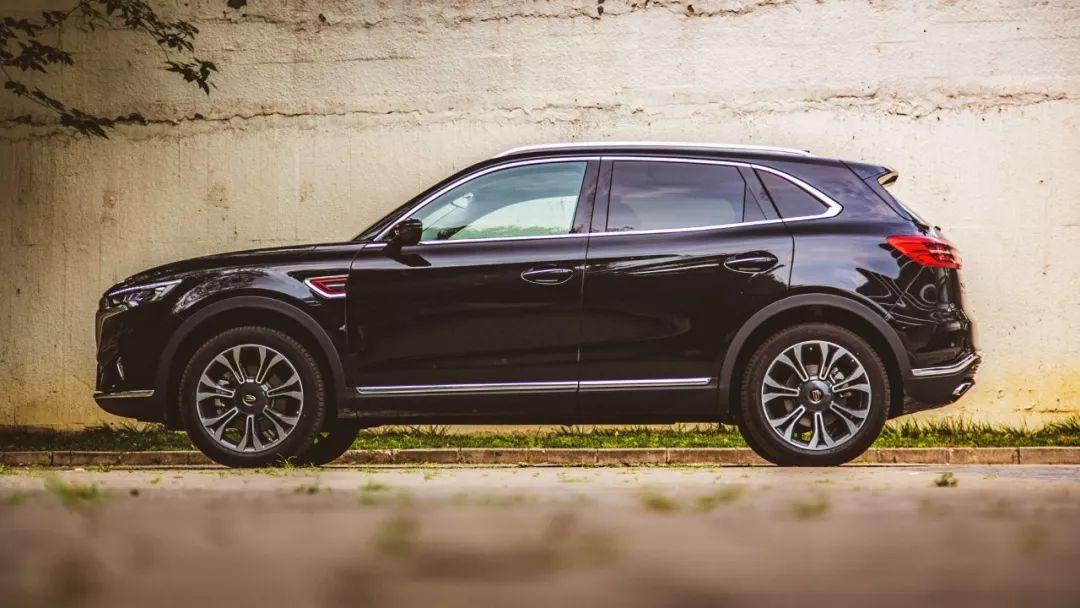 20万的SUV,50万的豪华感!买这台中国车,有面儿!