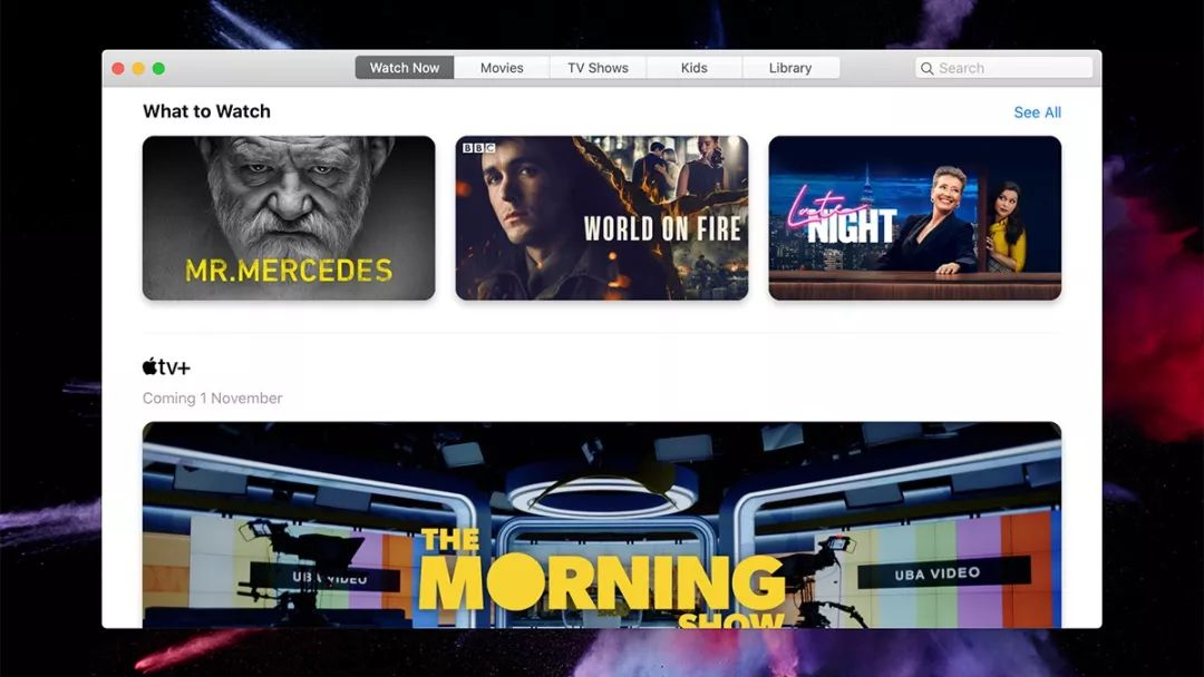 苹果正式发布macOS Catalina,具有哪些重要新功能