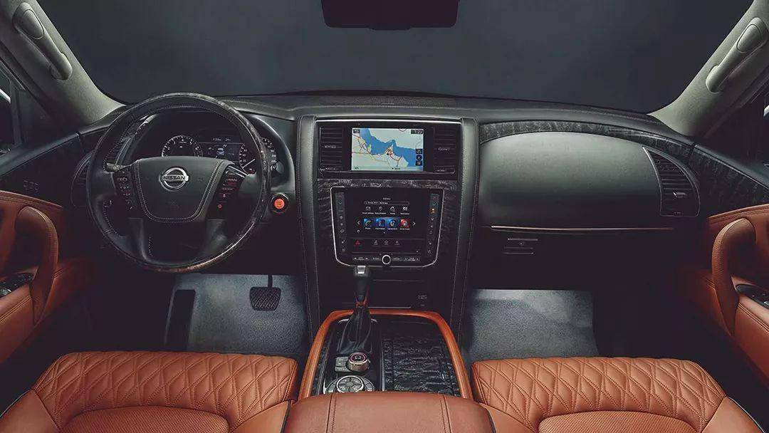 公认耐用靠谱的硬气SUV升级!哪个土豪能顶得住?