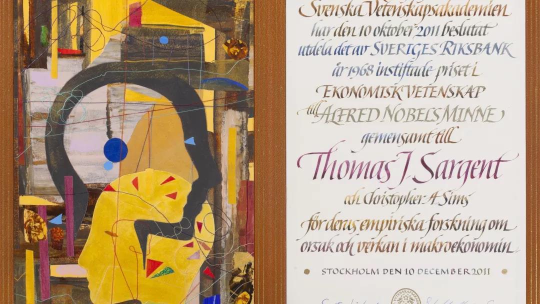 诺贝尔经济学奖:最年轻、第二位女性得主与丈夫同获奖