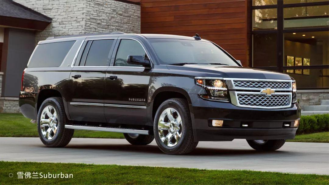 跑车、全尺寸SUV、皮卡,这家汽车厂商在进博会上带来五款新车