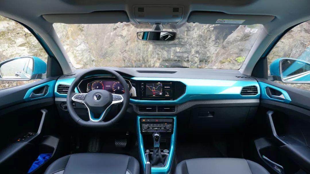 明天上市!最便宜的大众SUV来了,预计12万起!