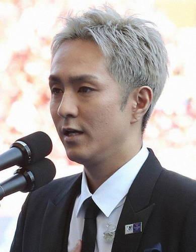 """日本""""AAA""""团体队长浦田直也涉嫌对女性施暴 已遭警方逮捕"""