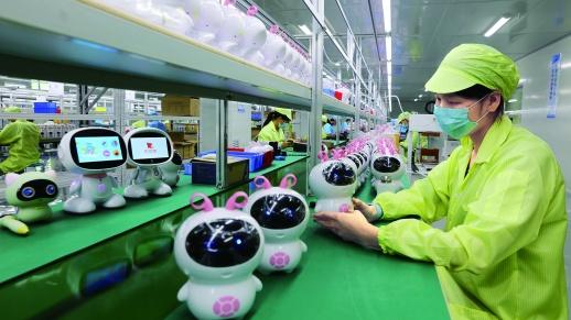 江永推动县域经济转型升级
